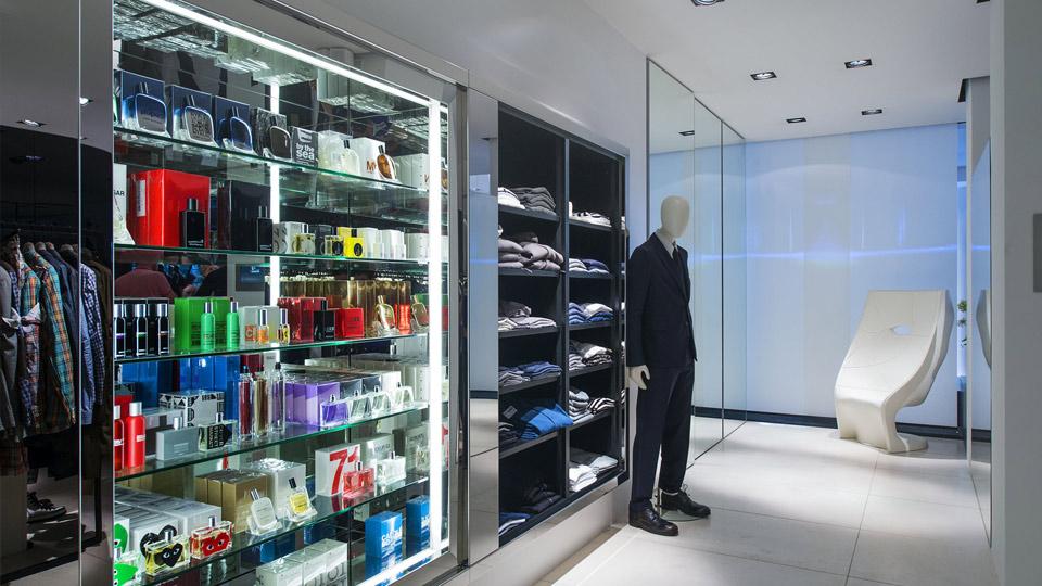 5651ac944a18b5 Dausch Creative Services - Portfolio - Store design - Annette Görtz